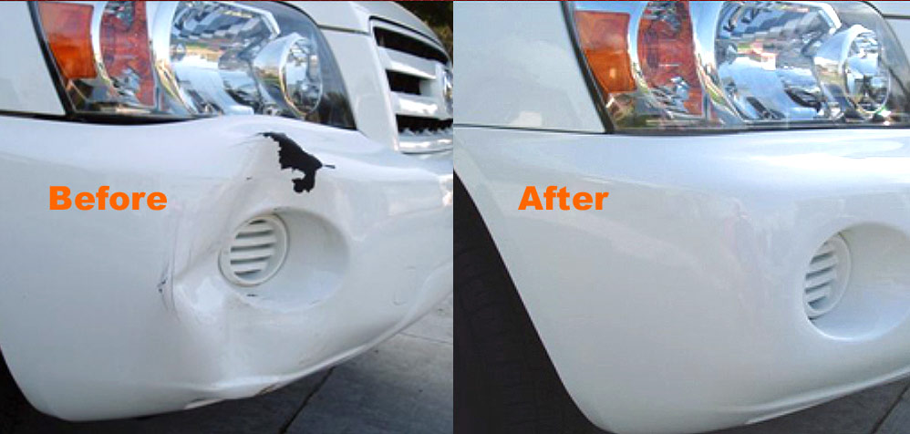 Smart Paint Surrey can transform the look of your vehicle!